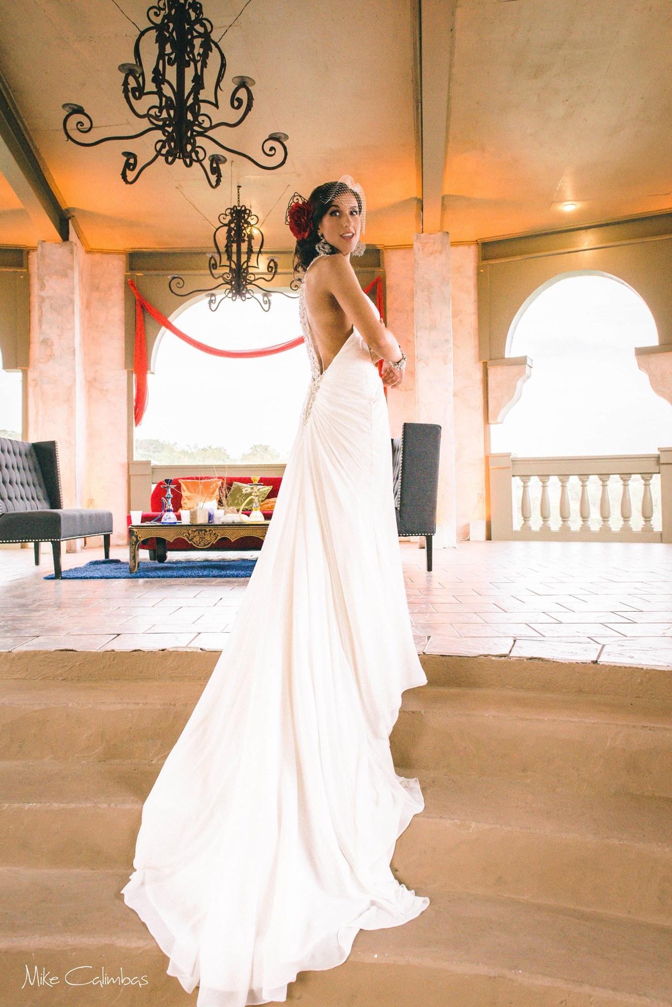 Breathtaking Bride - Raphaella